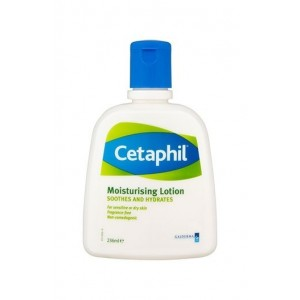 Cetaphil Moisturizing Lotion(250 Ml)