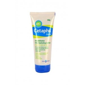 Cetaphil Daily Advanced Moisturizer (100Gm)