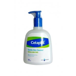 Cetaphil Gentle Skin Cleanser (250Ml)