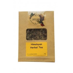 Earth Baby Himalayan Herbal Tea