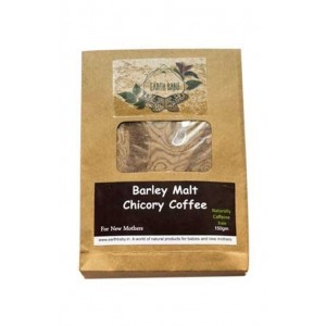 Earth Baby Organic Barley Malt Chicory Coffee