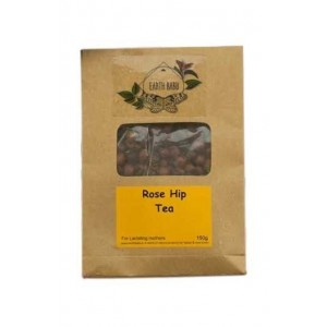 Earth Baby Rose Hip Tea