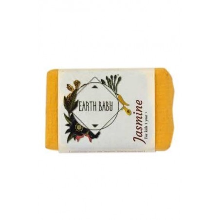 Earth Baby Jasmine Soap