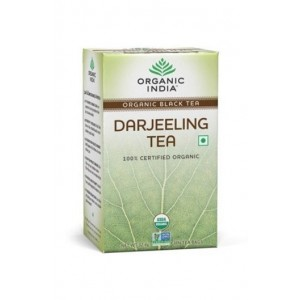 Organic India Darjeeling Tea 18 Tb