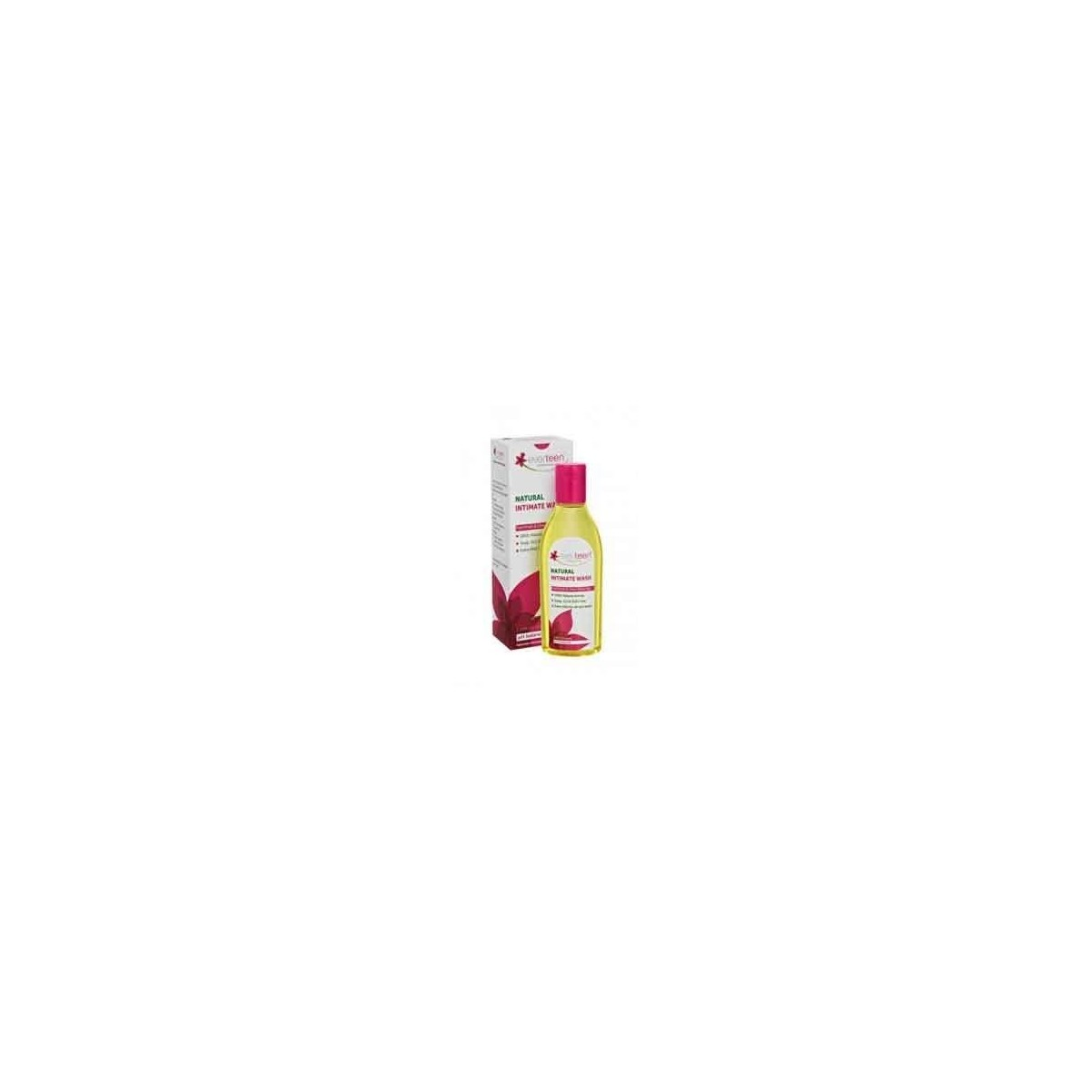 Everteen Natural Intimate Wash (Pack of 2)
