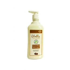Globus Intensive Daily Care Body Lotion