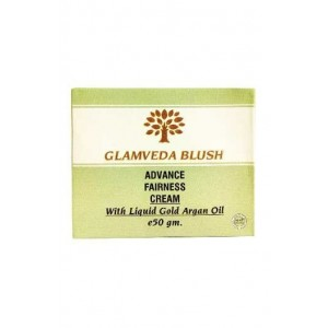 Glamveda Advanced Fairness Cream