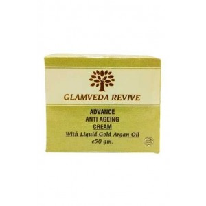Glamveda Anti Ageing Cream