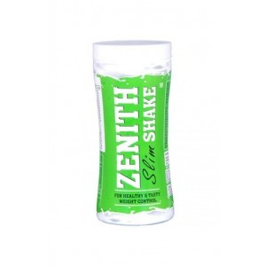 Zenith Nutrition- Slim Shake- For Well Toned, Lean Body