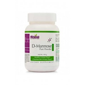 Zenith Nutrition D-Mannose Powder- Cleanses The Urinary Tract