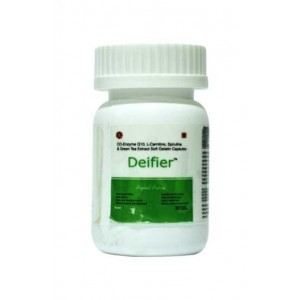 Dreamz Deifier Softgel Capsules