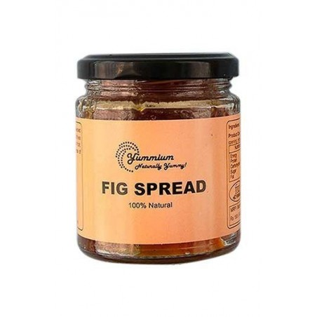 Konkan Kitchen Natural Fig Spread