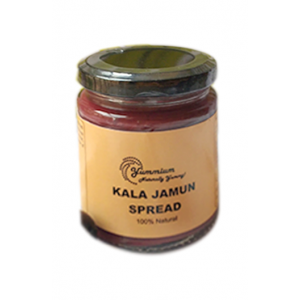 Konkan Kitchen Natural Kala Jamun Spread