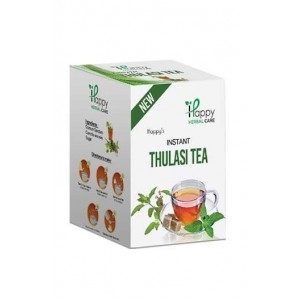 Happy Herbal Care Instant Thulasi Tea