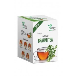 Happy Herbal Care Instant Brahmi Tea