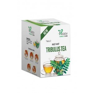 Happy Herbal Care Instant Tribulus Tea