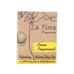 La Flora Lemon Peppermint...