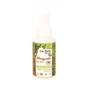La Flora Mosquito Bye Bye -Liquid Spray-50Ml