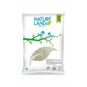 Natureland Organics Traditional Sugar 500 Gm