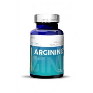 Advance Nutratech Arginine Aminos Pre-Workout 30 Capsules For Beginners