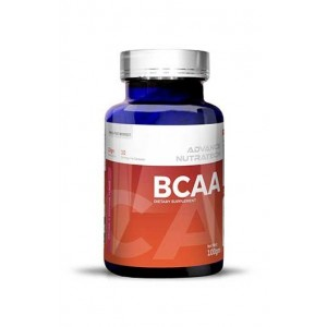 Advance Nutratech Bcaa 100Gm Powder Flavored For Beginners