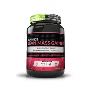 Advance Nutratech Lean Mass...