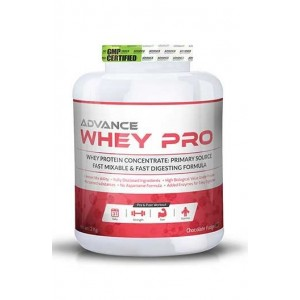 Advance Nutratech Whey...