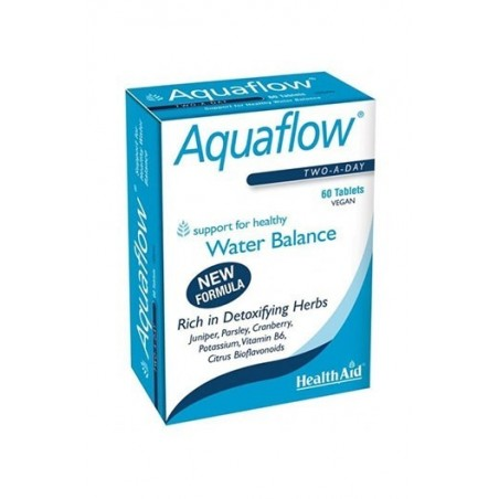 Healthaid Aquaflow 60 Tablets