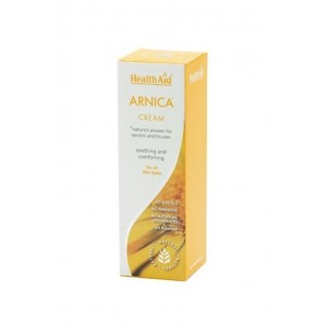 Healthaid Arnica Cream 75Ml
