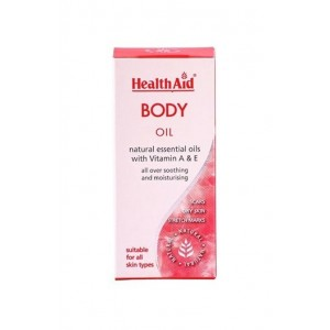 Healthaid Body Oil (Xm) 50Ml