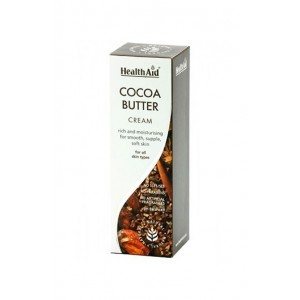 Healthaid Cocoa Butter Cream 75Ml