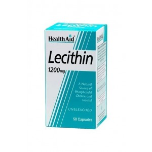 Healthaid Lecithin 1200Mg...