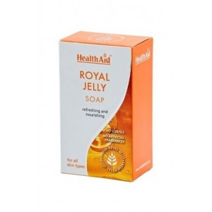Healthaid Royal Jelly Soap 100Grams