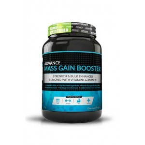Advance Nutratech Mass Gain Booster 1Kg_Chocolate