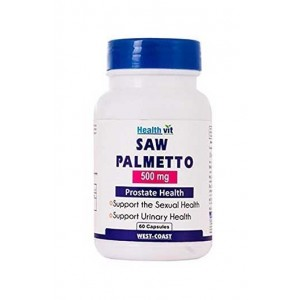 Healthvit Saw Palmetto...
