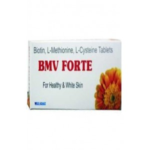 Westcoast Bmv Forte Multivitamin Tablets
