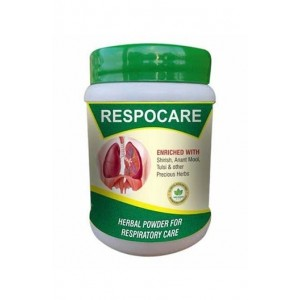 Deep Ayurveda Respocare Herbal Powder