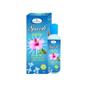 Deep Ayurveda Sparsh Hair Oil