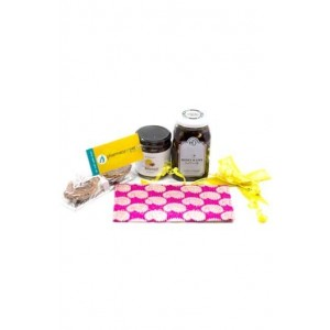 Twinkling Treats Basket