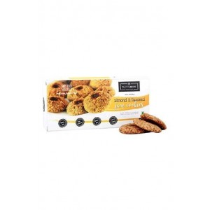Flat Tummies Flaxseed Jam Cookies (Small)