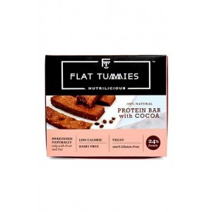 Flat Tummies Protein Bars