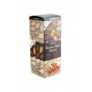 Tassyam Premium Roasted Salted Almonds