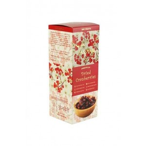Tassyam Premium Dried Cranberries