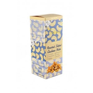 Tassyam Premium Roasted Salted Cashews