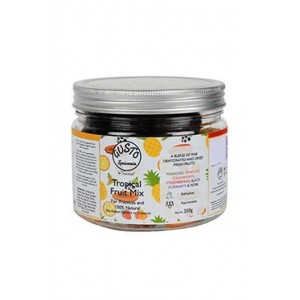 Tassyam Tropical Fruit Mix