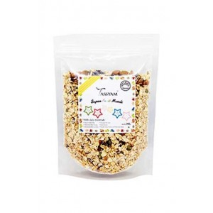 Tassyam Super Fruit Muesli