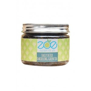 Zoe Daily Detox Darjeeling Green Tea