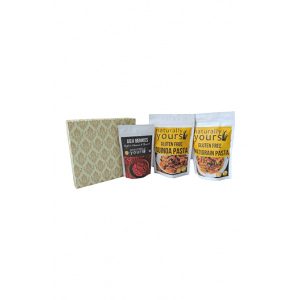 Naturally Yours Gluten Free Gift Hamper