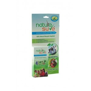 Nature Sure Mosquito Repellent Roll On - Natural