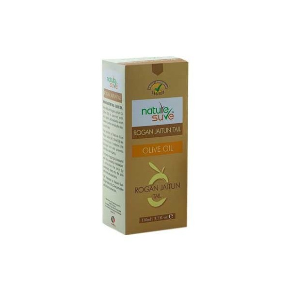 Nature Sure Rogain Jaitun Oil - olive Oil